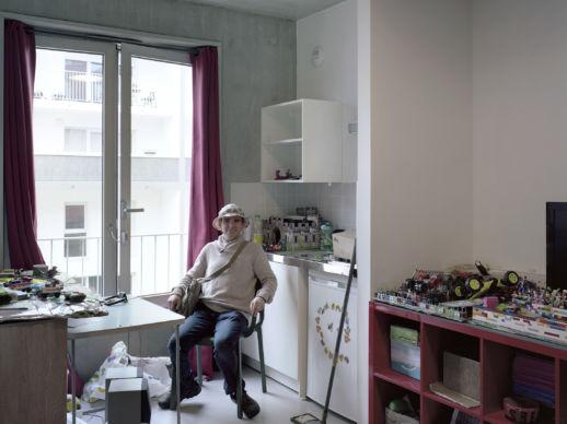 Logement privé Boris Pucheau